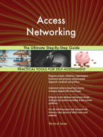 Access Networking The Ultimate Step-By-Step Guide