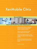 XenMobile Citrix Second Edition