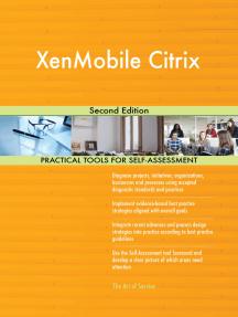 XenMobile Citrix Second Edition