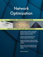 Network Optimization Complete Self-Assessment Guide