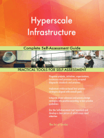 Hyperscale Infrastructure Complete Self-Assessment Guide