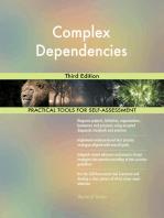 Complex Dependencies Third Edition