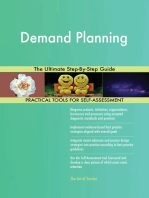 Demand Planning The Ultimate Step-By-Step Guide