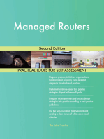 Managed Routers Second Edition