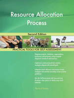 Resource Allocation Process Second Edition