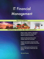 IT Financial Management Second Edition