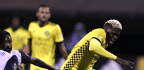 Crew's Zardes Says Breakthrough Season Result Of Change Of Scenery
