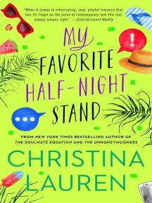 My Favorite Half-Night Stand