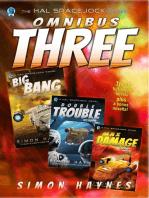 Hal Spacejock Omnibus Three