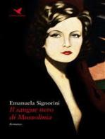 Il sangue nero di Mussolinia