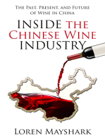 Inside the Chines Wine Industry