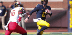 Shea Patterson Has Helped Make Michigan A National Title Contender