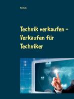 Technik verkaufen