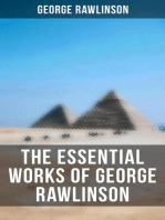 The Essential Works of George Rawlinson