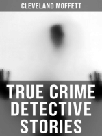 True Crime Detective Stories