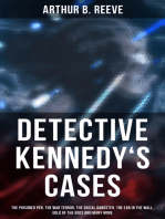 Detective Kennedy's Cases