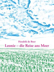 Leonie: die Reise ans Meer