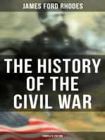 The History of the Civil War (Complete Edition)