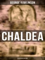 CHALDEA (Illustrated Edition)