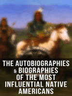 The Autobiographies & Biographies of the Most Influential Native Americans