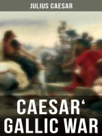 Caesar' Gallic War