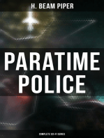 Paratime Police