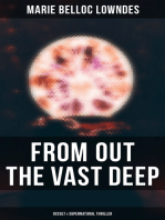 From Out the Vast Deep