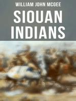 Siouan Indians