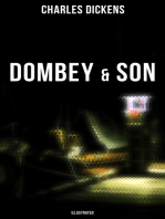 DOMBEY & SON (Illustrated)