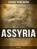 ASSYRIA (Illustrated)
