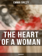 THE HEART OF A WOMAN (Unabridged)