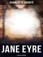 Jane Eyre (Deutsche Ausgabe)
