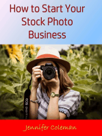 How to Start Your Stock Photo Business