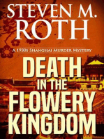 DEATH IN THE FLOWERY KINGDOM