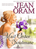 Mail Order Soulmate
