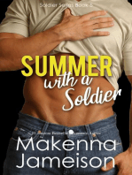Summer with a Soldier