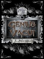 Genius Vacui