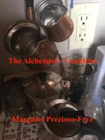 The Alchemists Cauldron