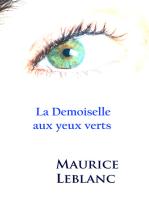 La Demoiselle aux yeux verts: Arsène Lupin