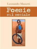 Poesie sul sociale