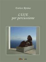LUCE per percussione