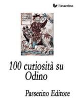 100 curiosità su Odino