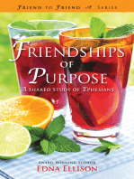Friendships of Purpose