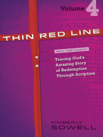 Thin Red Line, Volume 4