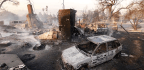 Woolsey Fire Forces Mass Evacuations From Malibu To Calabasas; Many Homes Lost As Fire Grows To 10,000 Acres