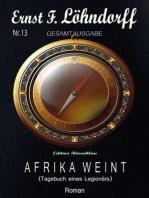 Afrika weint