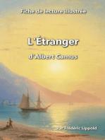 """Fiche de lecture illustrée - """"L'Étranger"""", d'Albert Camus"""