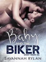 Baby and the Biker