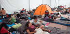For Mexico Too, Migrant Caravan Represents A Major Challenge And Dilemma