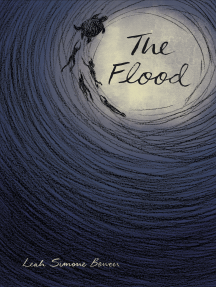 The Flood: and other misadventures of the female prisoners of the St. Lawrence Market